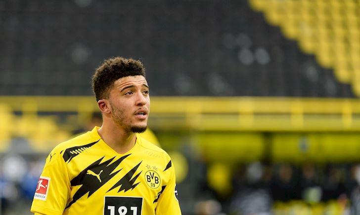 Dortmund giảm giá bán Sancho cho MU, đi kèm điều khoản độc