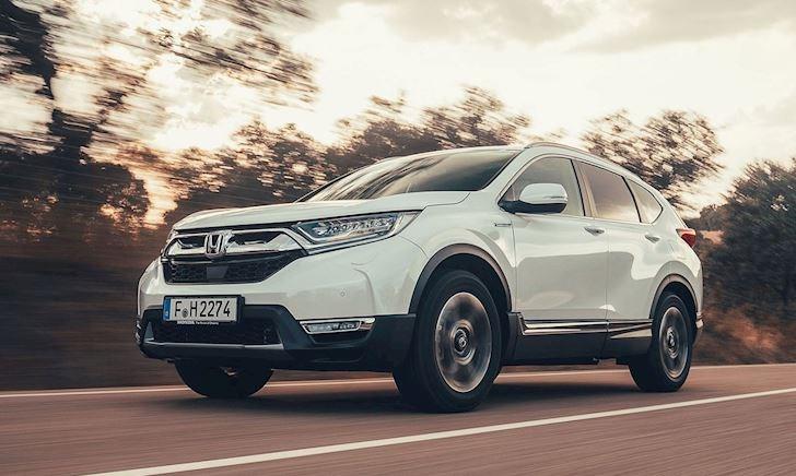 Hàng chục ngàn xe được Honda Việt Nam triệu hồi vì lỗi bơm nhiên liệu