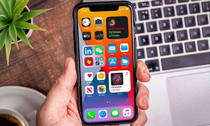 Cập nhật ngay iOS 14.5.1 nếu không muốn bị mất quyền kiểm soát iPhone hoàn toàn