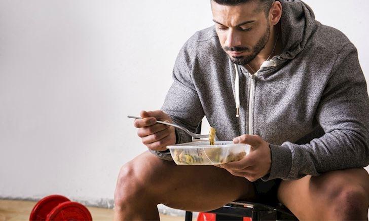 Ăn gì trước khi gym là đúng, đủ và lành mạnh
