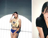 Người đẹp thể thao - hotgirl điền kinh 19 tuổi khiến con tim anh em xao xuyến