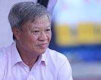 HLV Lê Thuỵ Hải qua đời vì bạo bệnh