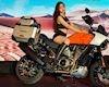Nay được nghía cận cảnh Harley-Davidson Pan America 2021 tại Việt Nam