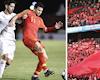 Tuyển Trung Quốc chơi lớn, thả cửa cho 30.000 CĐV vào sân bất chấp dịch