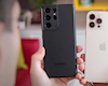 Galaxy S21 Ultra vs iPhone 13 Pro Max: Liệu siêu phẩm nào sẽ làm bá chủ thế giới