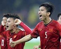 74% CĐV châu Á bình chọn ĐT Việt Nam đè bẹp Malaysia