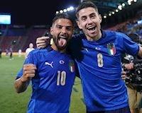 HLV tuyển Ý gáy khét không thua ai, đòi gặp Pháp ở chung kết EURO
