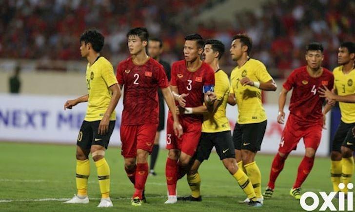 Tructiepbongda, Link xem trực tiếp Việt Nam vs Malaysia 23h45 ngày 11/6