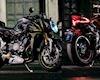 MV Agusta Brutale 1000 RR 2021 ra mắt, siêu nakedbike với sức mạnh 208 mã lực