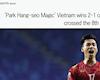 ĐT Việt Nam chiếm sóng trang nhất báo Hàn, tạo nên cơn sốt