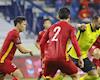 ĐT Việt Nam có 99% cơ hội đi tiếp, cho kình địch UAE hít khói