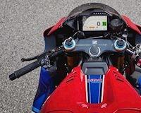 Công nghệ mới với hệ thống ly hợp điện tử của Honda, dành cho mô tô và xe côn tay