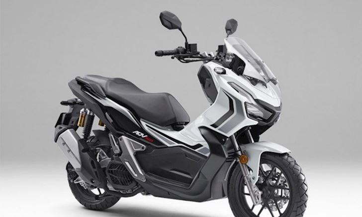 Honda ADV 150 ra mắt phiên bản giới hạn, chẳng khác gì bản thường có mặt ở Việt Nam