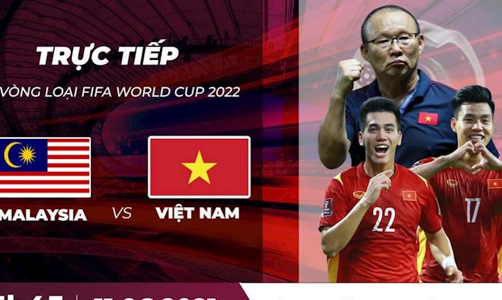 Trận đấu Việt Nam - Malaysia tiếp tục lập kỷ lục mới với hơn 2,2 triệu lượt xem