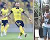 Cây hài của tuyển Malaysia từng thử việc thất bại tại V-League