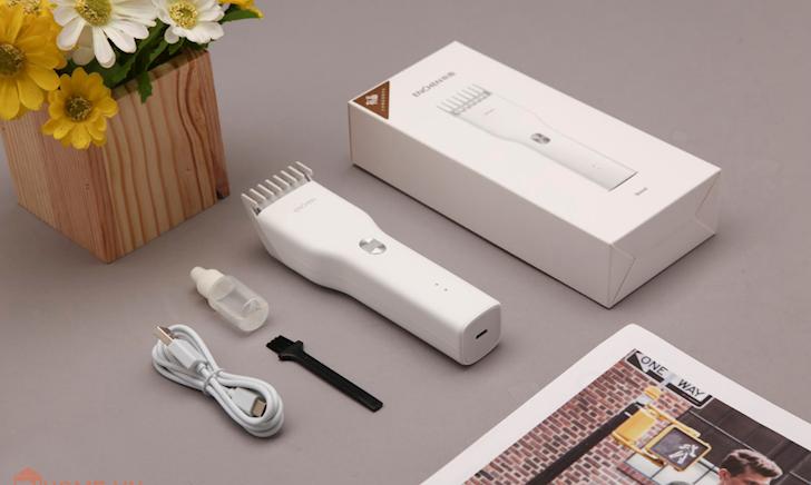 4 mẫu tông đơ giá rẻ dễ sử dụng tại nhà trong lúc không đi cắt tóc được