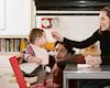 80% anh em không biết vợ mình thay đổi thế nào sau khi sinh con