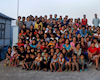 Người đàn ông có 39 vợ, 94 con, chủ gia đình lớn nhất thế giới đã lên thiên đàng