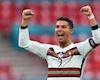 Nhìn Ronaldo ghi bàn như chơi đùa, lại thấy chạnh lòng cho Messi