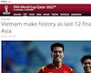 Tiến Linh được FIFA vinh danh sau chiến tích lịch sử