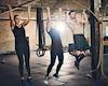 8 bài tập siêu cấp tăng cân, tăng cơ cho nam giới gầy (Phần 1)