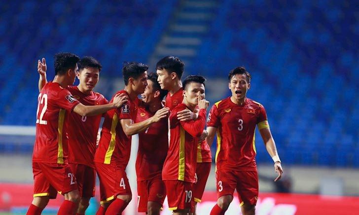 Chủ tịch ĐT UAE kinh ngạc trước thành tích của tuyển Việt Nam