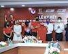 ĐT Việt Nam có thêm tài trợ sau chiến tích World Cup