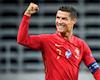 Số lượt theo dõi trên IG của Cristiano Ronaldo cao nhất thế giới