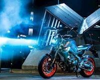Đây là 3 mẫu mô tô của Yamaha sắp về đến Việt Nam