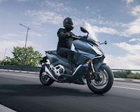 Honda Forza 750 lại mở bán nhưng khiến nhiều anh em mừng hụt