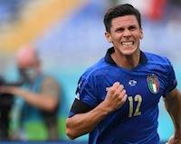 Cầu thủ nhận vé vớt bỗng trở thành người hùng tuyển Ý