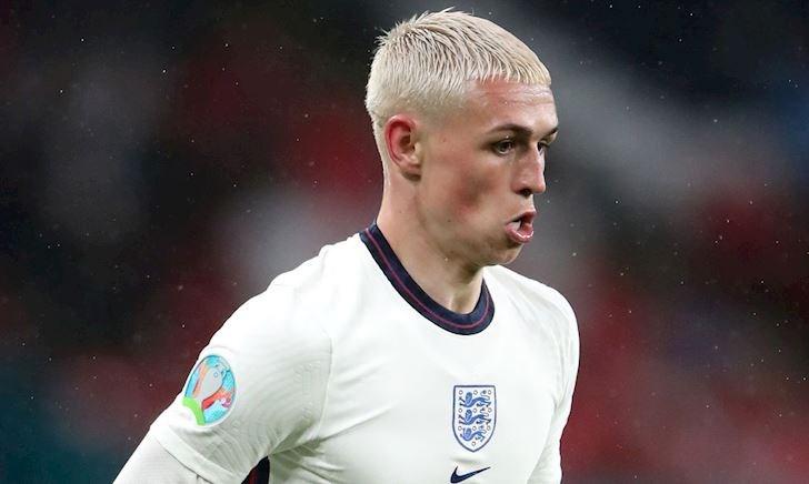 Tuyển Anh tuyên bố nhuộm đầu bạch kim nếu vô địch EURO