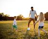 4 bài học làm cha tôi học được từ niềm đam mê bóng đá