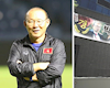 Dân Hàn Quốc treo hình HLV Park Hang-seo, mừng tuyển Việt Nam đi tiếp