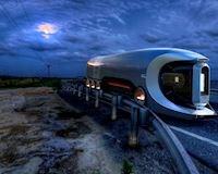 Anh em nghĩ sao về chiếc xe tải Bugatti, mạnh hơn siêu xe đạt 400 km/giờ