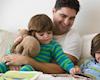 5 câu bố nhìn xa trông rộng luôn nói với con trước khi đi ngủ