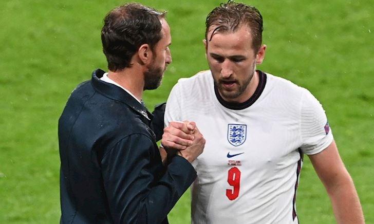 Chuẩn bị đi, tuyển Anh sắp bị lột mặt nạ tại EURO 2020