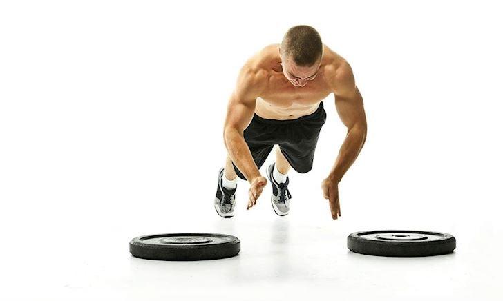 Giải chán mùa cô vy, giảm mỡ, tăng cơ với 8 bài tập bodyweight