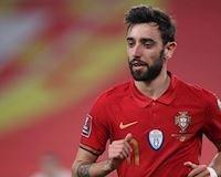 88 phút của Sanches biến Bruno Fernandes thành người thừa ở EURO
