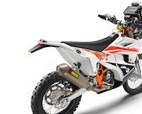 KTM 450 Rally Factory Replica - Siêu mô tô cào cào khiến nhiều anh em mơ ước