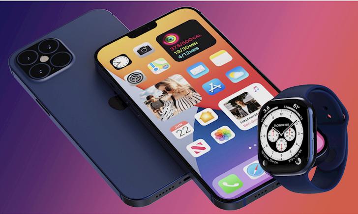 Sẽ có một chiếc iPhone màn hình lớn như bản Pro Max nhưng giá rẻ hơn