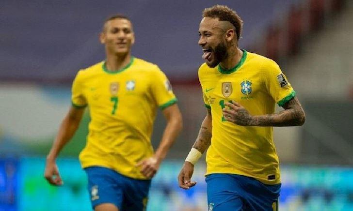 Tructiepbongda, Link xem trực tiếp Brazil vs Colombia 7h ngày 24/6
