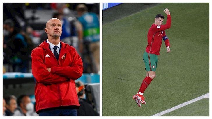 HLV-Hungary-ngua-mat-voi-Ronaldo-Anh-ta-an-mung-nhu-dang-o-chung-ket-1