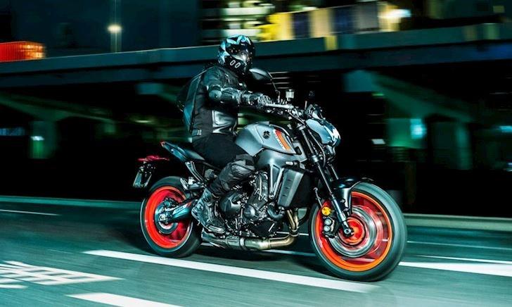 Yamaha MT-09 2021 có ngày ra mắt chính thức, anh em sắp được diện kiến rồi