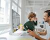 5 bước giúp anh em cân bằng giữa công việc và cuộc sống trong mùa khó khăn
