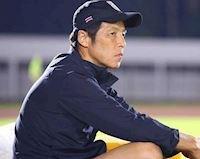 Thái Lan đã quá ngán HLV Nishino, sắp cắt luôn hợp đồng
