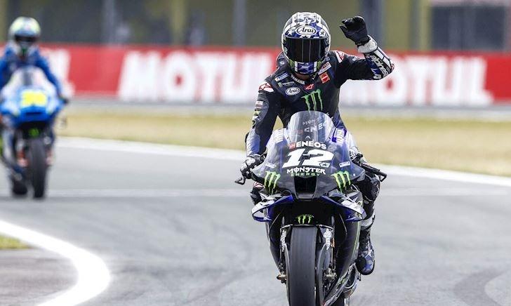 Chính thức, Maverick Vinales sẽ chia tay Yamaha vào cuối năm 2021