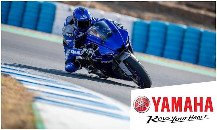 Ý nghĩa thật sự của logo Yamaha chắc nhiều anh em bất ngờ