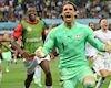 Mbappe dính bẫy của thủ môn Thuỵ Sĩ ở loạt 11m định mệnh