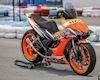 Winner X độ khủng thành Honda RCV 2021 GTB